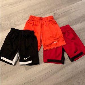 Toddler Nike Shorts
